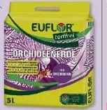 Orchideenerde von Euflor