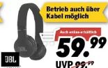 Bluetooth-Kopfhörer E45BT von JBL