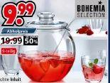 Bowle-Set 9-tlg. von Bohemia Selection