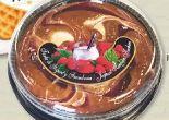 Spanischer Kuchen von Horno de San Juan