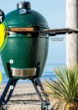 Grilllarge von Big Green Egg