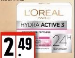 Dermo-Expertise Hydra Active 3 von L'Oréal Paris
