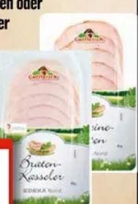 Schweinebraten von Gutfleisch
