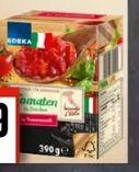 Tomaten in Stücken von Edeka Italia