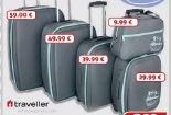 Trolley Reisetasche Basic Fresh von Travelite