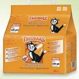 Klumpstreu von Thomas