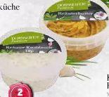 Frischeküche Kräuterbutter von Dornseifer