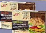 Chicken Burger Box von Stolle