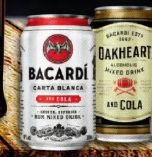 Bacardi & Cola von Bacardi
