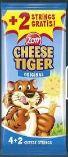 Cheese Tiger von Zott