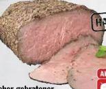 Jungbullen-Roastbeef-Aufschnitt