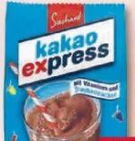 Kakao Express von Suchard