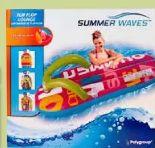 Luftmatratze Flip Flop von Summer Waves