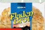 Fladen Brot von Edeka Bäckerei
