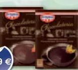 Chocolateria Cremepudding von Dr. Oetker