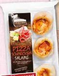 Pizza Schnecken von Dermaris