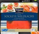 Sockeye Wildlachs von Rookhus