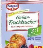 Gelier-Fruchtzucker von Dr. Oetker