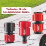 Greenmaster Verbinder von Carrera Tools