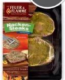 Nacken-Steaks von Feuer & Flamme