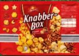 Knabber-Box von Sun Snacks