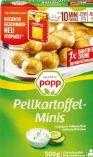 Pellkartoffel-Minis von Popp