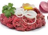 Rinder-Hackfleisch