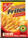 Backofen-Frites von Gut & Günstig