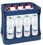 Mineralwasser von Alwa
