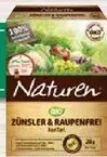 Bio Zünsler & Raupenfrei XenTari von Naturen