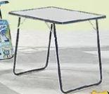 Camping-Tisch Chiemsee von Best Freizeitmöbel
