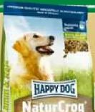 Hundenahrung von Happy Dog