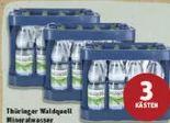 Mineralwasser von Thüringer Waldquell