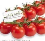 Cherry Rispentomaten von Edeka Mein Land