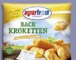 Back Kroketten von Agrarfrost