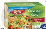 Gemüse-Ideen von Iglo