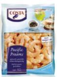 Pacific Prawns von Costa