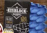 SL Eisblock Bierkühler