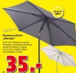 Sonnenschirm Florida von TrendLine