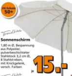 Sonnenschirm von TrendLine