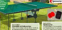 Tischtennisplatte Outdoor von Sponeta