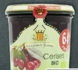 Bio Fruchtaufstrich von Les Comtes de Provence