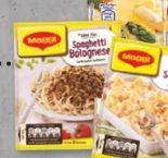 Spaghetti Bolognese von Maggi