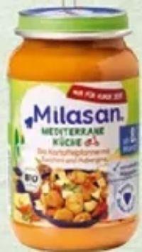 Mediterrane Küche von Milasan