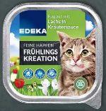 Feine Happen von Edeka