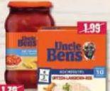 Spitzen-Langkorn-Reis von Uncle Ben's