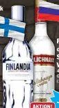 Vodka von Finlandia