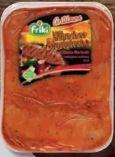 Hähnchenbrustschnitzel Roma von AIA