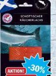 Schottischer Räucherlachs von Norfisk