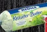 Butterzubereitung von Meggle